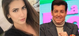 Nanis Ochoa le dio una cucharada de su propia sopa al periodista de la red que la critica