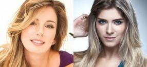 Claudia Bahamón vs. Laura Tobón. ¿Cuál de estas dos famosas sin maquillaje se ve mejor?