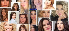 [Fotos] Especial: edad de colombianas famosas