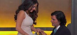 Confirmó embarazo y habló de su gran amor. Esto dijo Danna García en 'Se dice de mí'